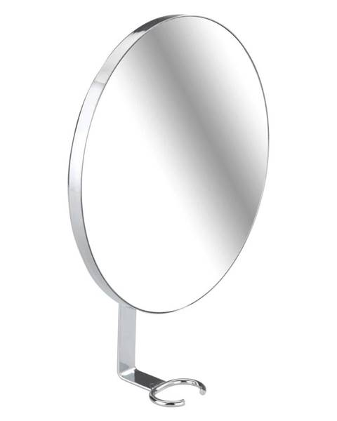 Wenko Nástenné nezahmlievajúce sa zrkadlo s držiakom na žiletku Wenko Anti-Fog