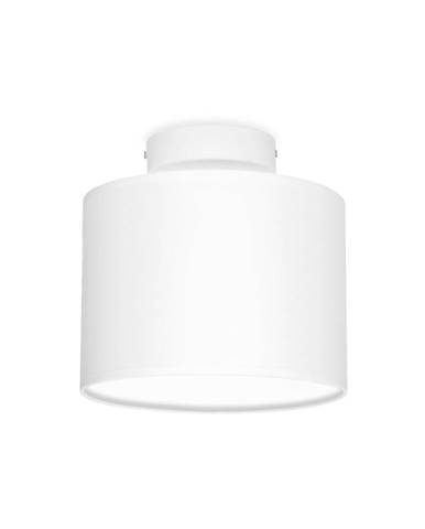 Biele stropné svietidlo Sotto Luce MIKA Elementar XS CP
