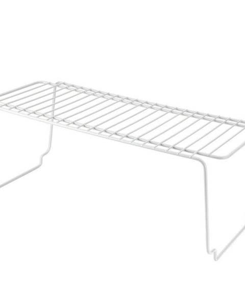 Metaltex Skladacia polica Metaltex Bridge, šírka 45 cm