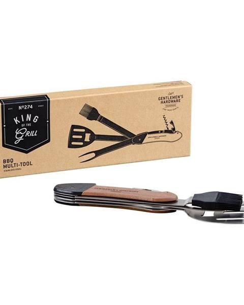 Gentlemen's Hardware Multifunkčný nástroj na grilovanie Gentlemen&