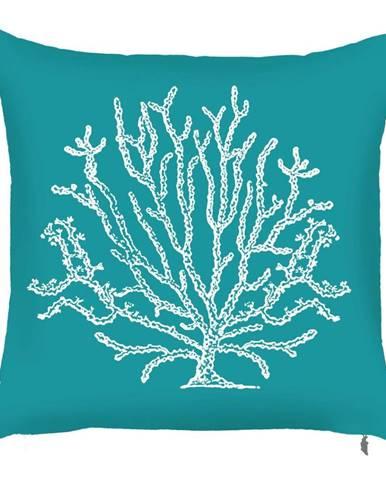 Obliečka na vankúš Mike&Co.NEWYORK Deep Sea Coral, 43 × 43 cm