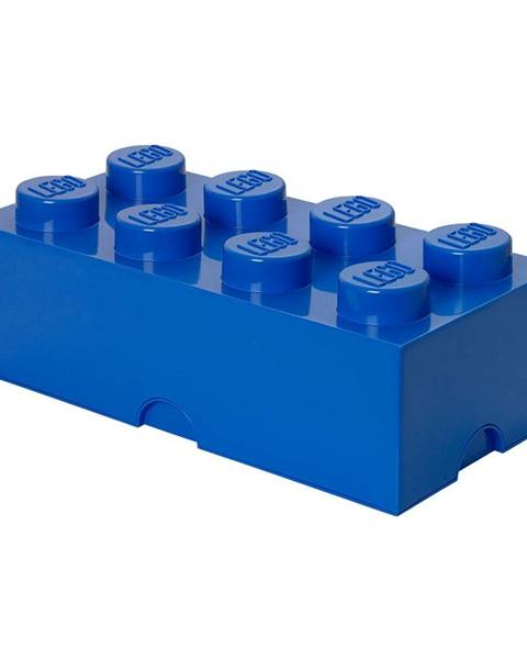 LEGO® Modrý úložný box LEGO®