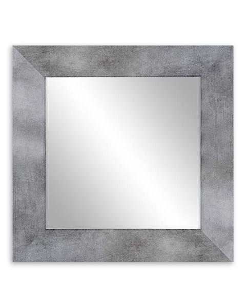 Styler Nástenné zrkadlo Styler Lustro Jyvaskyla Raggo, 60×60 cm