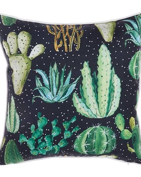 Apolena Obliečka na vankúš Mike&Co.NEWYORK Dark Cactus, 43 × 43 cm