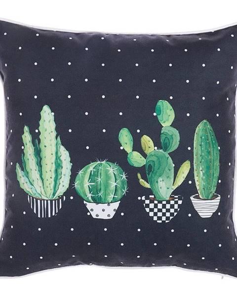 Apolena Obliečka na vankúš Mike&Co.NEWYORK Home Cactus, 43 × 43 cm