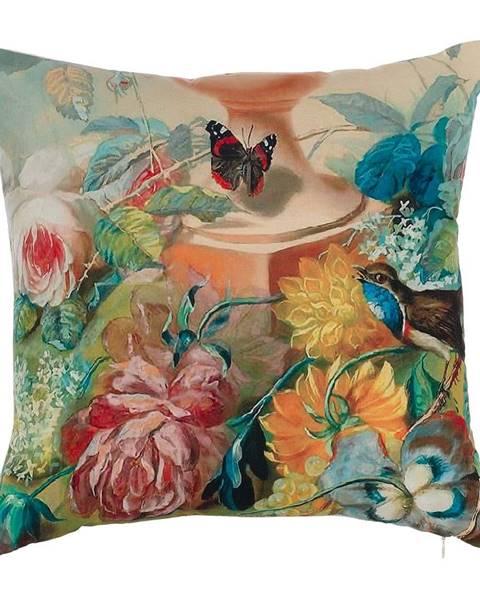 Apolena Obliečka na vankúš Mike&Co.NEWYORK Nicola, 43 × 43 cm