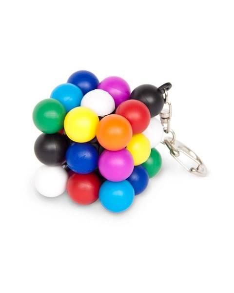 RecentToys Hlavolam na kľúčenku RecentToys Mini Molekuly