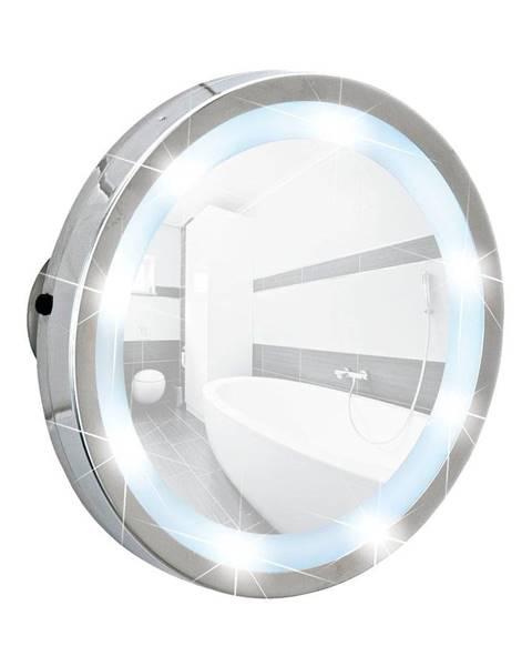 Wenko Kozmetické LED zrkadlo s prísavkou Wenko Mosso