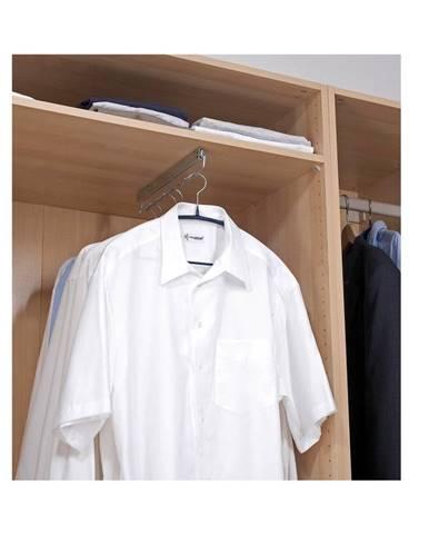 Nastaviteľný vešiak na oblečenie Wenko Cloth