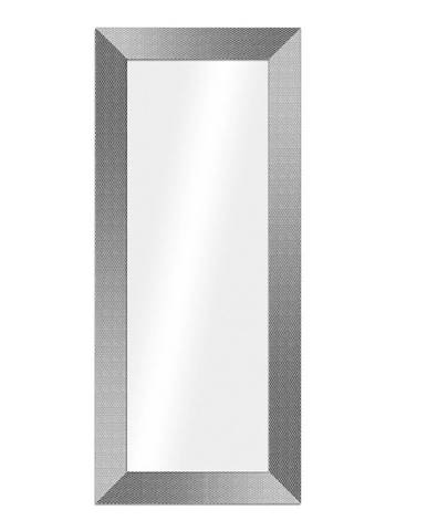 Nástenné zrkadlo Styler Lustro Hollywood, 60 × 148 cm