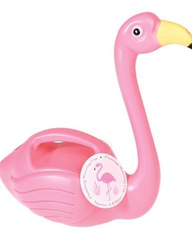Kanvička na zalievanie Rex London Flamingo Bay