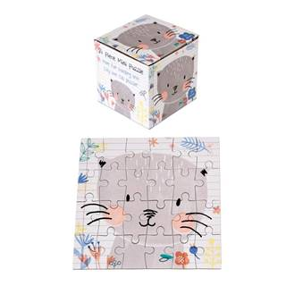 Puzzle Rex London Lilly the Cat, 24dielikov