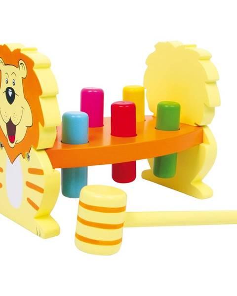 Legler Drevená hračka Legler Lion