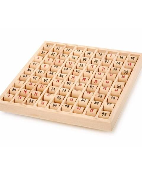 Legler Výuková tabuľka Legler Multiplitables