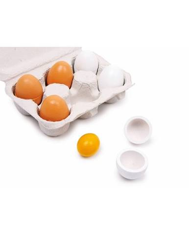 Drevená hračka Legler Egg