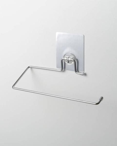 Compactor Samodržiaci kúpeľňový vešiak na uteráky Compactor Towel