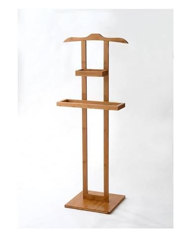 Bambusový nemý sluha Compactor Range