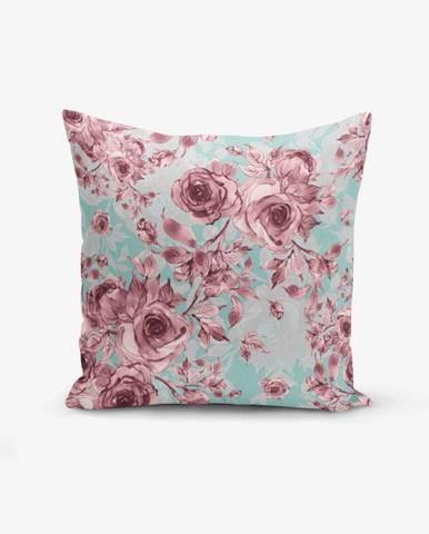 Obliečka na vankúš Minimalist Cushion Covers HK Roses, 45×45 cm