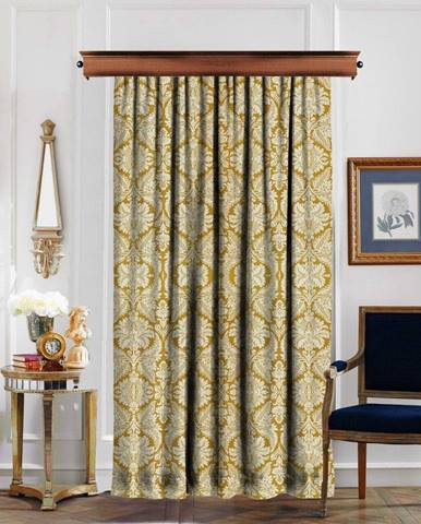 Záves Curtain Samudo, 140×260 cm