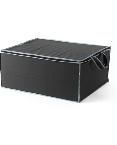 Čierny úložný box Compactor Box