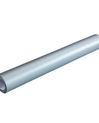 Sivá samolepiaca protišmyková podložka do zásuvky Wenko Anti Slip Mat, 150×50 cm