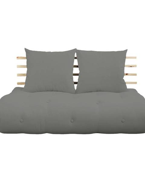 Karup Design Variabilná pohovka Karup Design Shin Sano Natural Clear/Grey
