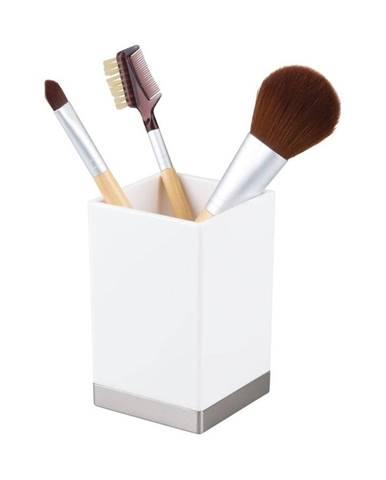 Biely organizér na kozmetiku iDesign Clarity