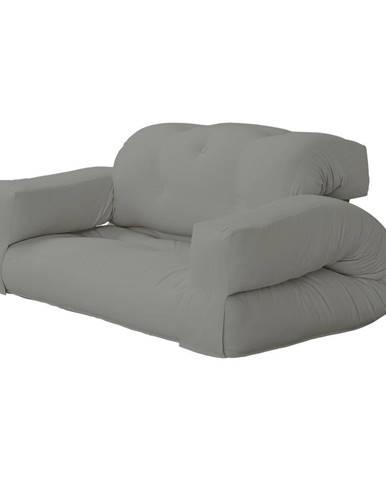 Variabilná pohovka Karup Design Hippo Grey