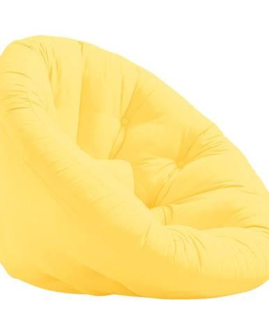 Variabilné kreslo Karup Design Nest Yellow