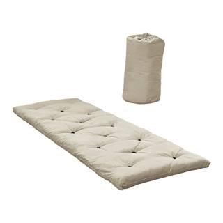 Matrac pre návštevy Karup Design Bed in a Bag Beige