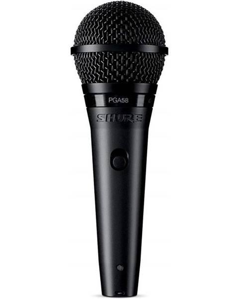 Shure Mikrofón Shure PGA58-XLR-E
