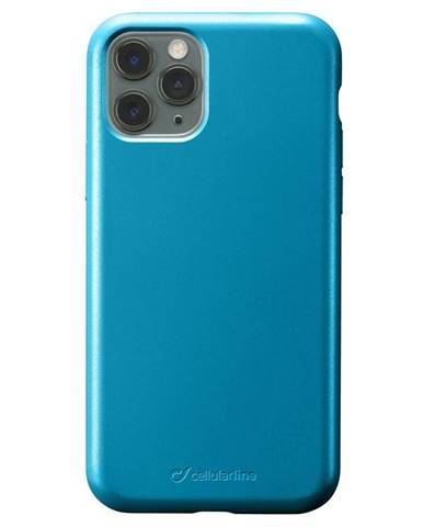 Kryt na mobil CellularLine Sensation Metallic na Apple iPhone 11