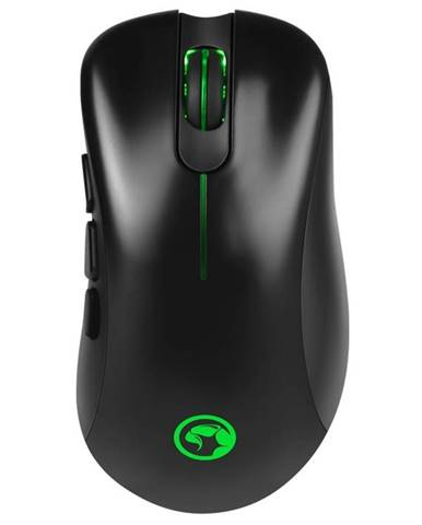 Myš  Marvo G954 čierna