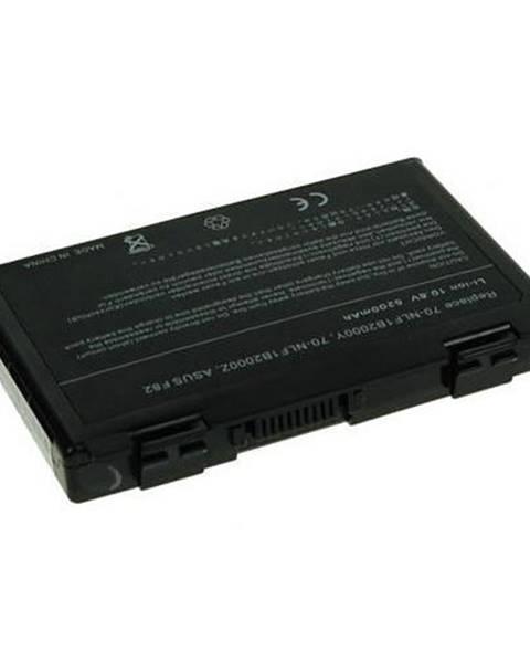 Avacom Batéria Avacom pro Asus K40/K50/K70 Li-Ion 10,8V 5200mAh