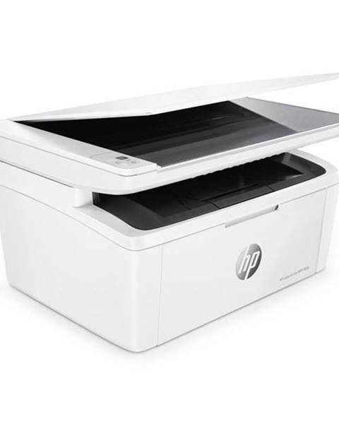 HP Tlačiareň multifunkčná HP LaserJet Pro MFP M28a biely