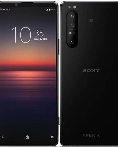 Mobilný telefón Sony Xperia 1.II 5G čierny