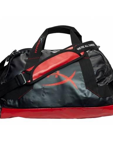 Taška cestovná HyperX Crate Duffle čierna