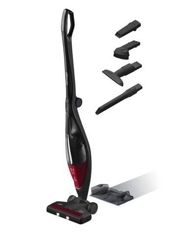 Tyčový vysávač Concept VP4210 Wet and Dry čierny/červen