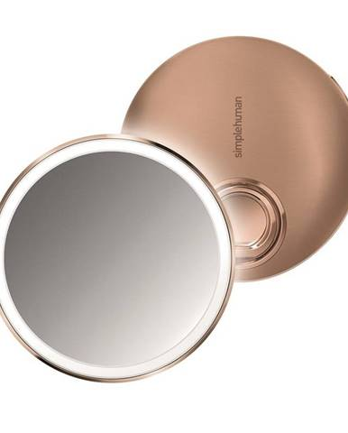 Zrkadlo kozmetické Simplehuman Compact ST3031