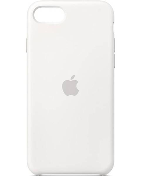 Apple Kryt na mobil Apple Silicone Case pro iPhone SE