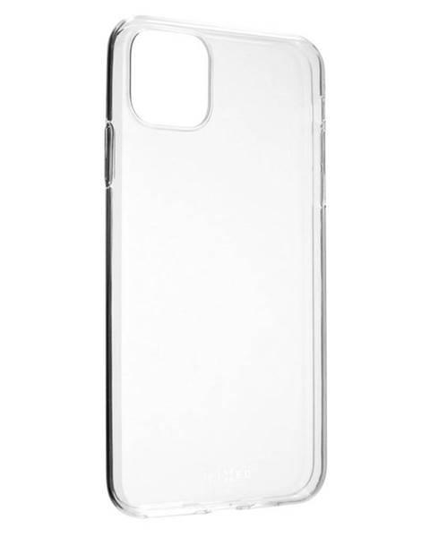 FIXED Kryt na mobil Fixed na Apple iPhone 11 Pro Max priehľadný