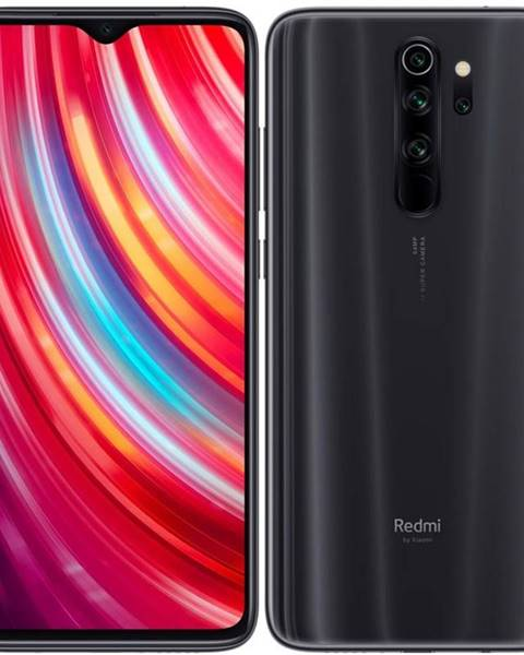 Xiaomi Mobilný telefón Xiaomi Redmi Note 8 Pro 128 GB - Mineral grey