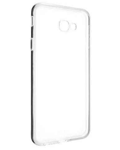 Kryt na mobil Fixed na Samsung J4+ priehľadný