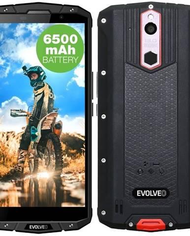 Mobilný telefón Evolveo StrongPhone G7 čierny
