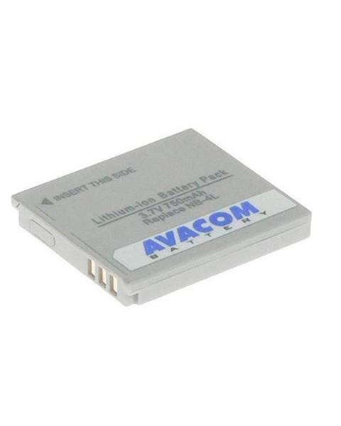 Avacom Batéria Avacom Canon NB-4L Li-Ion 3,7V 750mAh
