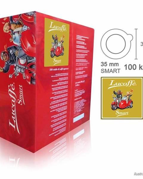 Lucaffé E.S.E. Pody Lucaffé Smart Pods Nocciola 100ks 35mm