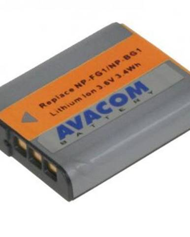 Batéria Avacom Sony NP-BG1N/FG1 Li-ion 3,6V 950mAh