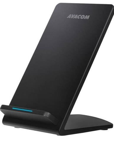 Bezdrôtová nabíjačka Avacom Homeray S10 čierna