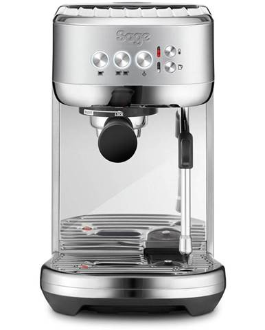 Espresso Sage Ses500bss nerez