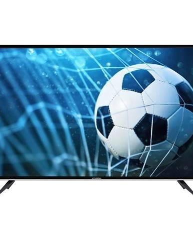 Televízor Hyundai ULW 65TS643 Smart čierna